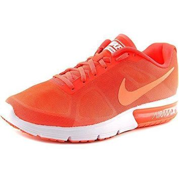 Nike Women's Air Max Sequent Running Shoe