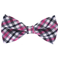 Tok Tok Designs Formal Dog Bow Tie for Medium & Large Dogs (B302, TC Cotton)