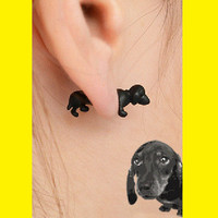 3D Puppy Ear Cuff (Single)