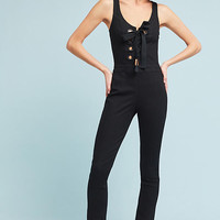 3x1 NYC Lacy Jumpsuit
