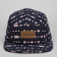 OBEY Pacifica 5-Panel Hat