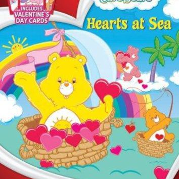CARE BEARS: HEARTS AT SEA (VALEN
