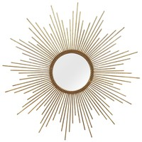 Andrea Wall Mirror By Stratton Home Décor