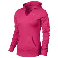 Nike Dri-FIT Element Hoodie - Women's