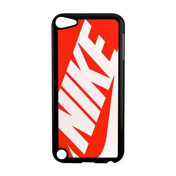 Nike Christmas iPod Touch 5 Case
