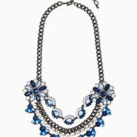 Chain of Command Necklace | Fashion Jewelry | charming charlie