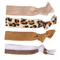 Glam Bands Leo Neutral Hair Bands