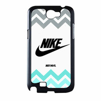 Nike Just Do It Chevron Samsung Galaxy Note 2 Case