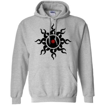 vinyl record tribal design sweatshirt T-Shirt