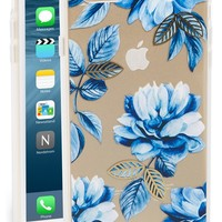 Sonix 'Indigo Floral' iPhone 6 Plus & 6s Plus Case | Nordstrom