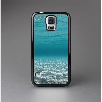 The Under The Sea V3 Scenery Skin-Sert Case for the Samsung Galaxy S5