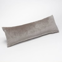 Simple by Design Ultra Plush Body Pillow Cover