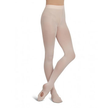 Capezio 1916 Ultra Soft Transition Tight