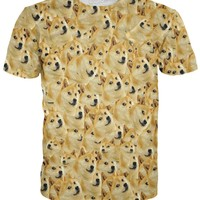 Doge V2 T-Shirt *Ready to Ship*