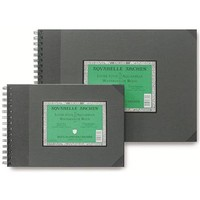 Save On Discount Arches Field Watercolor Paper Notebook, Cold Press, 140lb, 15 sheets, 10 x 7 & More Notebooks at Utrecht