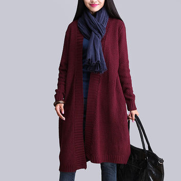 women Winter coat cotton coat winter Outerwear plus size coats