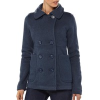 Patagonia Women's Better Sweater® Peacoat | Classic Navy