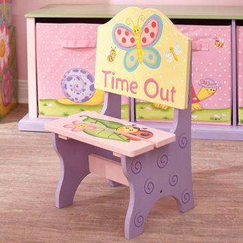 Fantasy Fields - Magic Garden Time Out Chair
