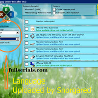 Snappy Driver Installer r99 Final Free Download