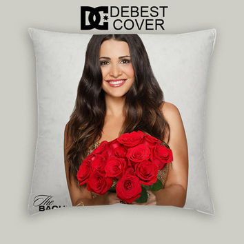 The Bachelorette Reality Pillow Cases Square Available In 16 x 16 Inches 18 x 18 Inches 20 x 20 Inches