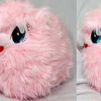 Fluffle Puff's New Pattern