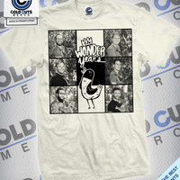 "Cold Cuts Merch - The Wonder Years ""Koala"" Shirt"