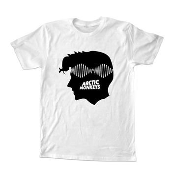 Arctic Monkeys - Alex turner T-shirt unisex adults