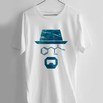 the chemist breaking bad T-shirt Men, Women and Youth