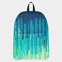 Backstreet Bag Backpack By Badbugs Design By Humans