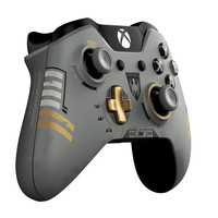 Xbox One Call of Duty Advanced Warfare Wireless Controller - Xbox One (Pre-owned)