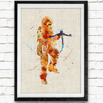 Shop Star Wars Wall Art On Wanelo
