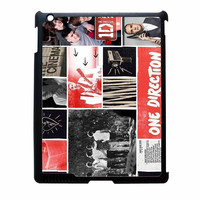 One Direction Best Song Ever iPad 2 Case