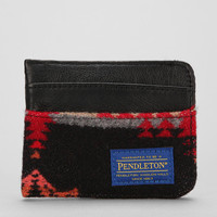 Pendleton Money Clip Wallet - Urban Outfitters
