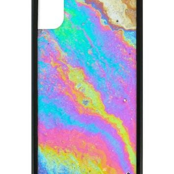 Iridescent iPhone X Case