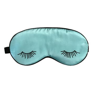 SIGNATURE EYELASHES SLEEP MASK