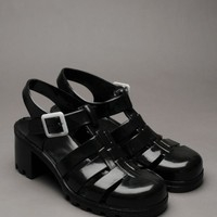 Babe Jelly Shoes