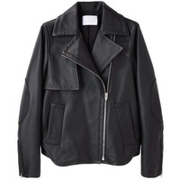 Alexander Wang Perfecto Leather Jacket