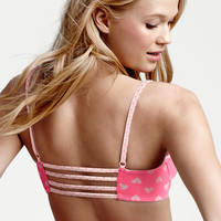 Front-Close Push-Up Bra - Cotton Lingerie - Victoria's Secret