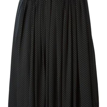 ONETOW Alice+Olivia studded skirt