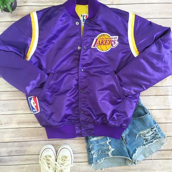 Exclusive Lakers Jacket