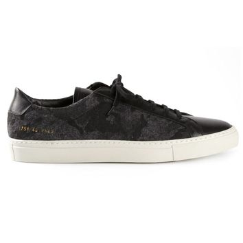 Common Projects 'Achilles' low top trainers