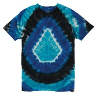 Volcom Troe Tie Dye T-Shirt - Men's at CCS