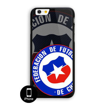 De Chile Futbol National Football Team iPhone 6 Plus Case