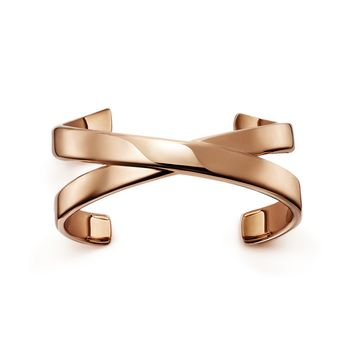 Tiffany & Co. - Paloma's Graffiti:X Cuff