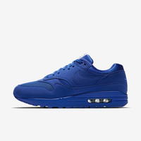 The Nike Air Max 1 Premium Men's Shoe.