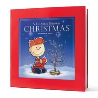 "Kohl's Cares(R) ""A Charlie Brown Christmas"" Book"