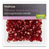 Pomegranate Waitrose at Ocado