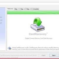 CardRecovery Registration Key V6 10 Crack Build 1210 Full free Download - Pc Soft Incl Crack keygen Patch