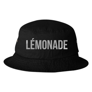 Beyonce Lemonade Bucket Hat