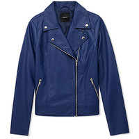 Chic Girl Moto Jacket